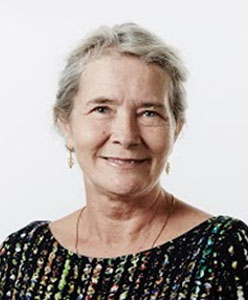 Lene Holmsgaard